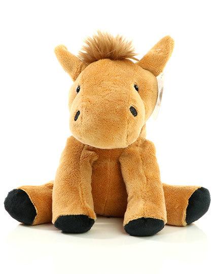 MiniFeet® Zootier Pferd Claudia